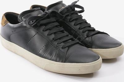 Saint Laurent Sneaker in 42,5 in schwarz, Produktansicht