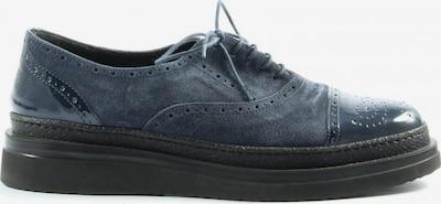Bata Schnürschuhe in 40 in blau, Produktansicht
