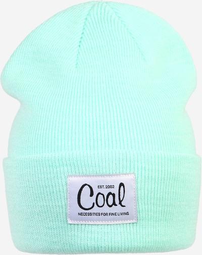 Coal Casquette de sport en vert clair, Vue avec produit