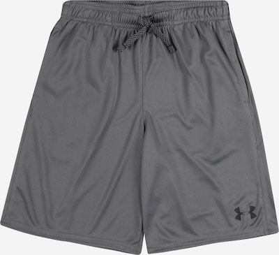 UNDER ARMOUR Hose in grau, Produktansicht