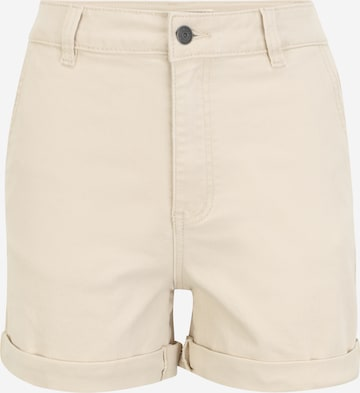 OBJECT Tall Jeans 'PENNY' in Beige