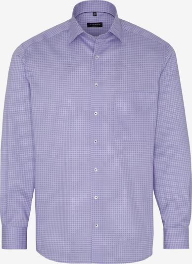 ETERNA Hemd in lavendel / neonlila, Produktansicht