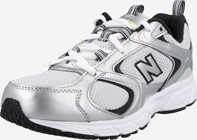 new balance Sneakers in Silver / White, Item view