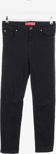 MAX&Co. Jeans in 27-28 in schwarz, Produktansicht