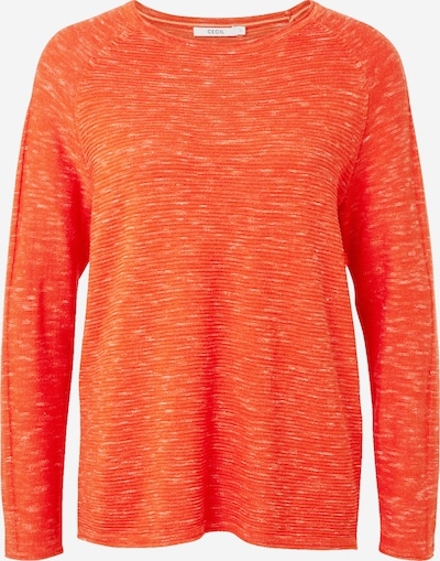Pullover CECIL di colore arancione, Visualizzazione prodotti