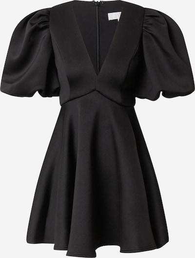 Jarlo Kleid 'MELANIE' in schwarz, Produktansicht