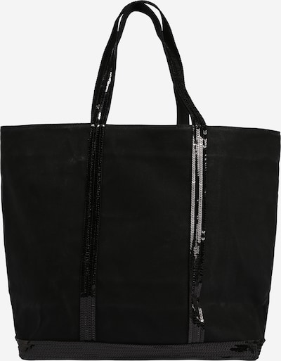 Vanessa Bruno Shopper 'CABAS' in Black, Item view