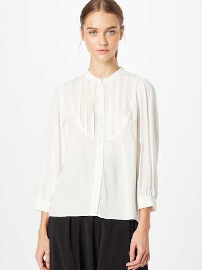 OVS Bluse in offwhite, Modelansicht