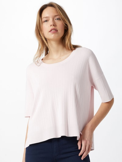 SELECTED FEMME Pullover 'WILMA' in hellpink, Modelansicht