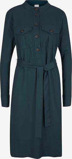 heine Kleid in dunkelgrün, Produktansicht