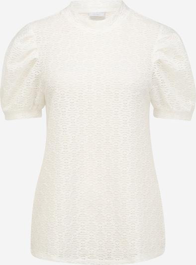 Pieces Maternity Chemisier 'GLORIA' en blanc, Vue avec produit
