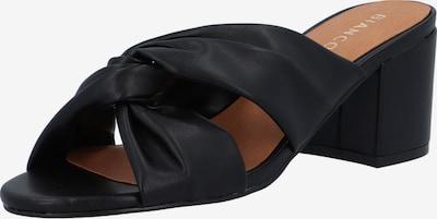 Šlepetės 'Cate' iš Bianco, spalva – juoda, Prekių apžvalga
