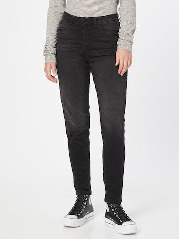 Jeans di Sublevel in nero