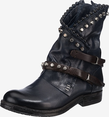 A.S.98 Boots '207239-0301' in Blau