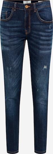 Redefined Rebel Jean 'Stockholm' en bleu foncé, Vue avec produit