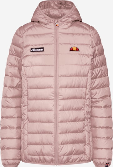 ELLESSE Between-season jacket 'Lompard' in Pink, Item view