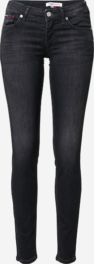 Tommy Jeans Jeans 'Sophie' in de kleur Zwart, Productweergave
