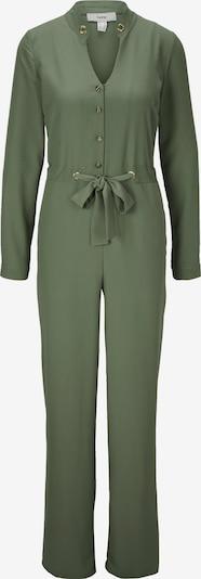heine Jumpsuit en verde pastel, Vista del producto