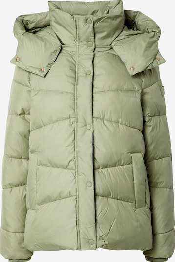 TOM TAILOR Winter jacket in green, Item view
