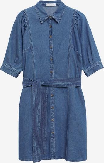 MANGO Kleid 'Gaia-H' in blue denim, Produktansicht