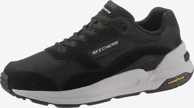 SKECHERS Sneakers laag in de kleur Zwart, Productweergave