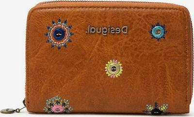 Desigual Porte-monnaies 'JULY' en marron, Vue avec produit