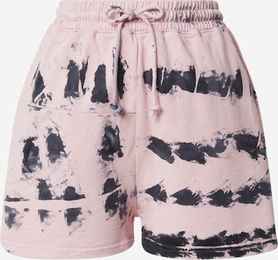 Pantaloni Missguided di colore rosa / nero, Visualizzazione prodotti