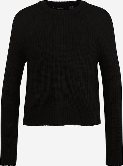 Vero Moda Petite Džemperis 'LEA', krāsa - melns, Preces skats