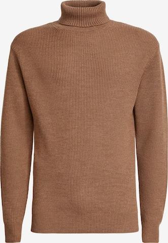 Boggi Milano Pullover in Braun