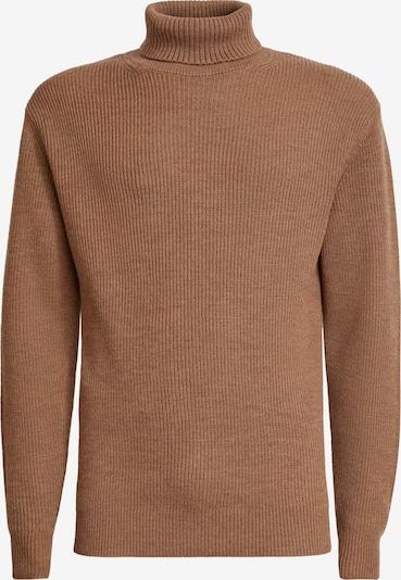 Boggi Milano Jersey en marrón, Vista del producto