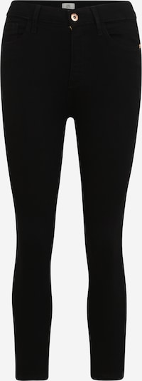 River Island Petite Jeans in black denim, Produktansicht