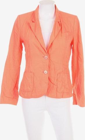 Kookai Blazer in M in Orange