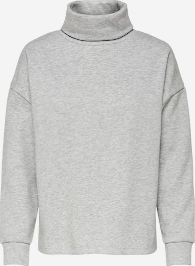 JACQUELINE de YONG Sweatshirt in hellgrau, Produktansicht