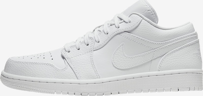 Sneaker low Jordan pe alb, Vizualizare produs