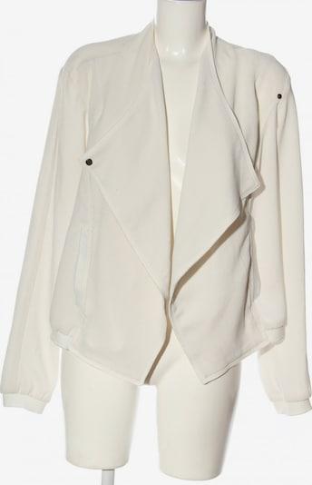 Garcia Jeans Cardigan in XL in wollweiß, Produktansicht