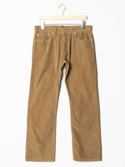 LEVI'S Cordhose in 25/29 in taupe, Produktansicht