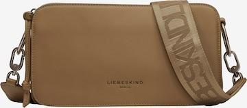 Liebeskind Berlin Õlakott, värv pruun