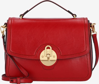 The Bridge Handtasche 'Corsini' in rot, Produktansicht