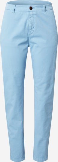BOSS Casual Chino trousers 'C_Tachini-D' in Light blue, Item view