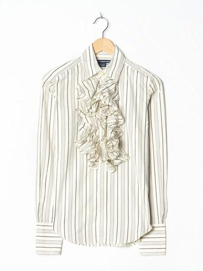 Ralph Lauren Sport Hemd in L in naturweiß, Produktansicht