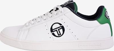 Sergio Tacchini Sportschuh 'Gran Mac Special' in weiß, Produktansicht