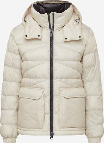 Giacca invernale di Colmar in bianco