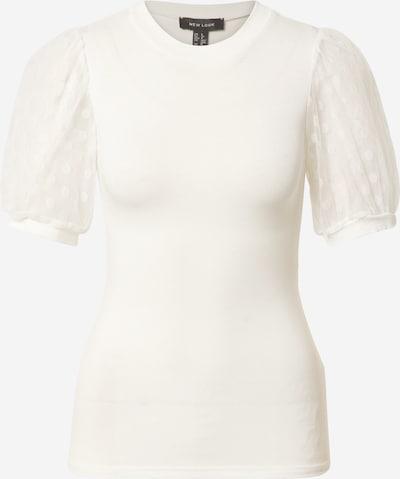 NEW LOOK Bluse in weiß, Produktansicht