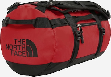 THE NORTH FACE Sporttasche 'Base Camp' in Rot
