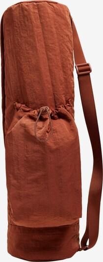 MANGO Tasche 'MATEO' in rostbraun, Produktansicht