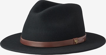 Brixton Hatt 'FEDORA' i svart