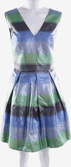 Markus Lupfer Kleid in S in blau, Produktansicht