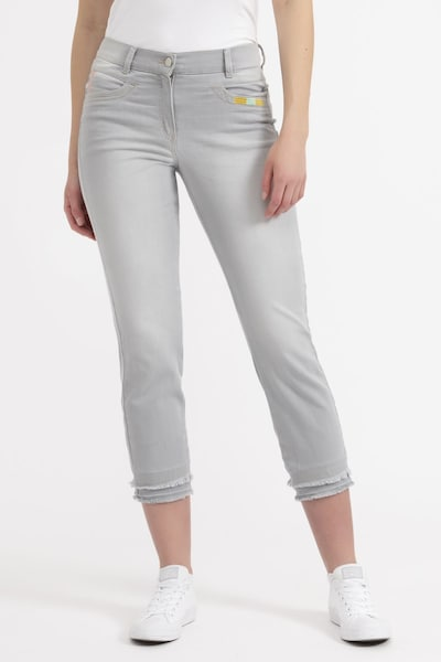 Recover Pants Jeans in grau, Modelansicht