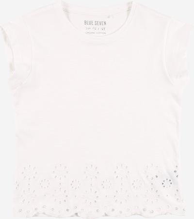 BLUE SEVEN T-Shirt in naturweiß, Produktansicht