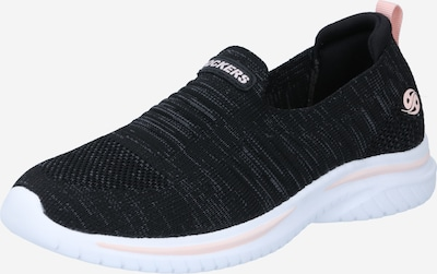 fekete Dockers by Gerli Belebújós cipők, Termék nézet